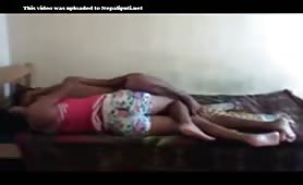Nepali Love Birds Sex Scandal At Home