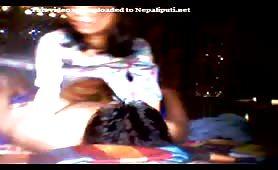 NEPALI Beautiful_college_girl_fuck_with_her_boy_friend