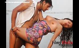 Nepali Naked Actress