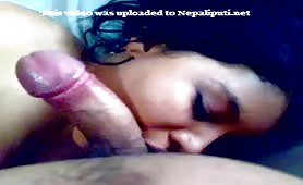 Nepali Keti Ko Dami Chusai