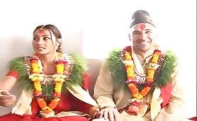 Jharana Bajrachary Marriage