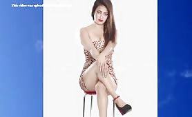 Nepali Model Suzana Dhakal Hot Sexy