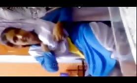 Desi girl undressing slowly