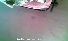 Mature Nepali sucking cock