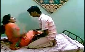 Vintage Indian video
