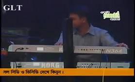 Jokhon Thambe Kolahol -- Porshi