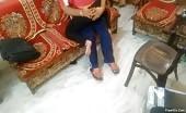 Hidden camera caught Indian teen cheating